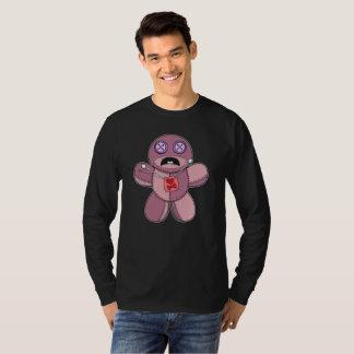 Artistic Voodoo Doll T-Shirt