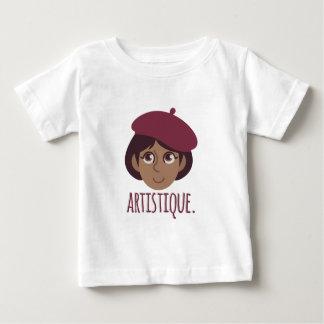 Artistique Baby T-Shirt