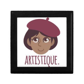 Artistique Gift Box