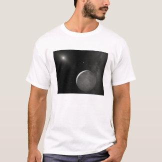 Artist's concept of Kuiper Belt object T-Shirt