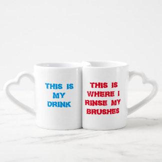 Artist's Cups