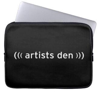 Artists Den Laptop Sleeve (13 inch)
