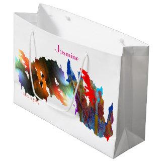 Artists Large Gift Bag