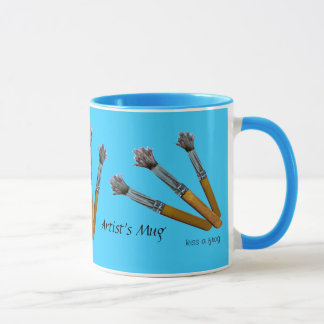 Artist's Mug - Customise