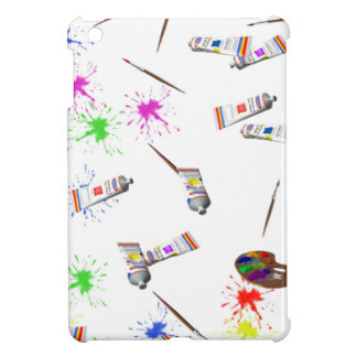 Artists tools cover for the iPad mini