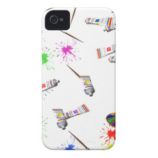 Artists tools iPhone 4 Case-Mate cases