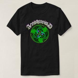 Artists United T-Shirt