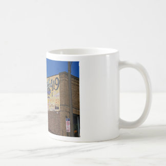 ArtOMatic 419 Coffee Mug