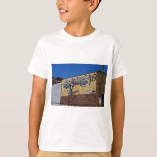 ArtOMatic 419 T-Shirt