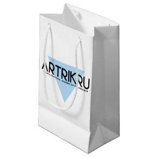 ARTRIKRU & COALITION SMALL GIFT BAG
