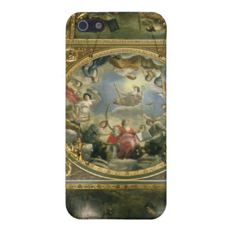 Arts and Sciences, 1636 iPhone 5/5S Cases