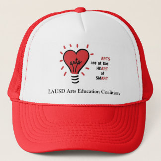 Arts Are at the Heart of Smart Hat