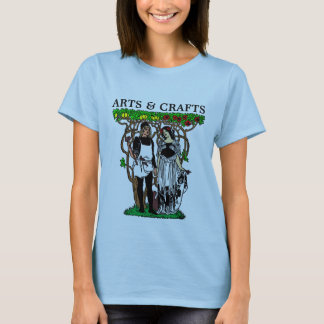 Arts & Crafts T-Shirt