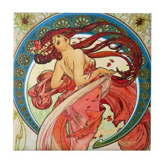Arts Dance Tile