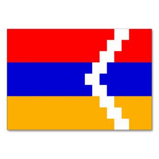 Artsakh (Nagorno-Karabakh) Flag Card