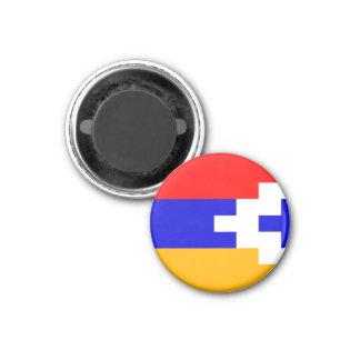 Artsakh (Nagorno-Karabakh) Flag Magnet