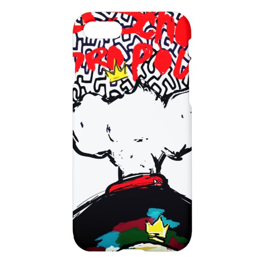 ArtSchool Dropout iPhone 7 case