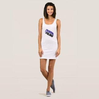 Artsploitation Films - Be Cool! Sleeveless Dress
