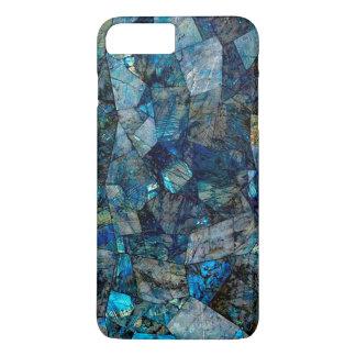 Artsy Abstract Labradorite iPhone 7 Plus Case