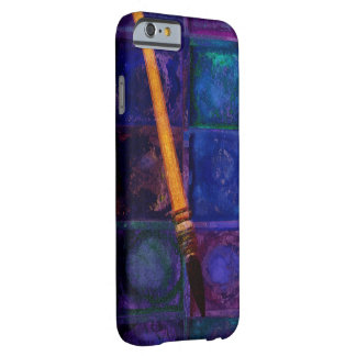 Artsy Artist Palette Barely There iPhone 6 Case