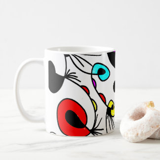 Artsy Coffee Mug (LI6 Unlimited)
