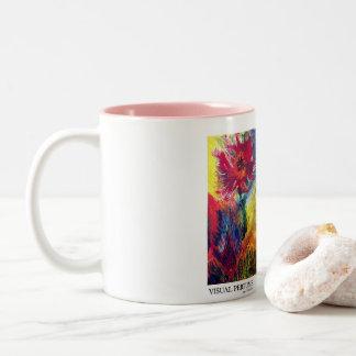 Artsy Coffee Mug - VISUAL PERFUME