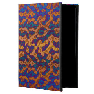Artsy Colorful Ipad Case