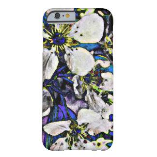 Artsy Fantastic Floral Designer iPhone 6 case