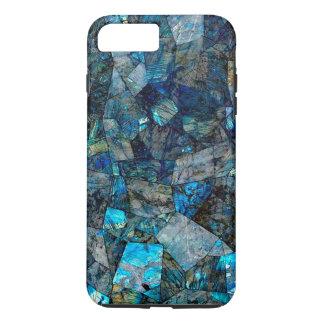 Artsy Labradorite Abstract iPhone 7 Plus Case