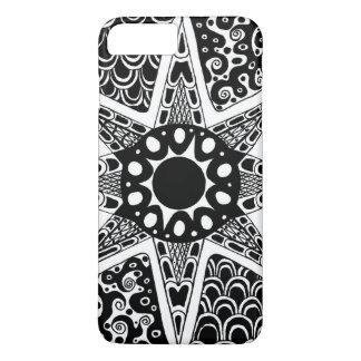 Artsy Star iPhone 7 Plus Case