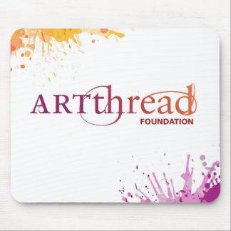 ArtThread Mouse Pad