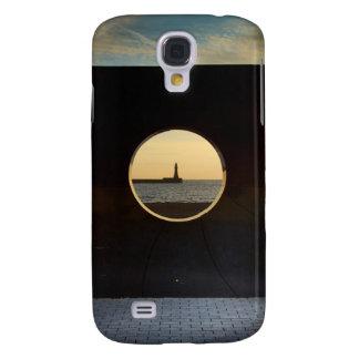 Artwork at Roker  iPhone 3G/3GS Case