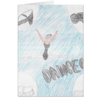 Artwork Contest notecard Cards