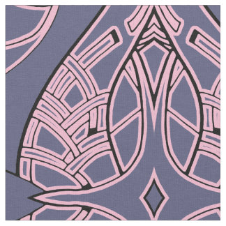 Artwork Design Pattern Fabric