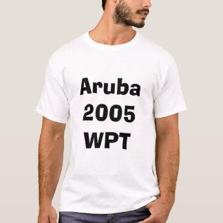 aruba 2005 wpt T-Shirt