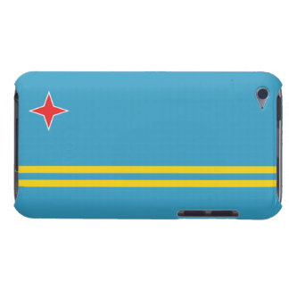 Aruba Barely There™ iPod Touch Case