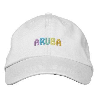 ARUBA cap Embroidered Hats