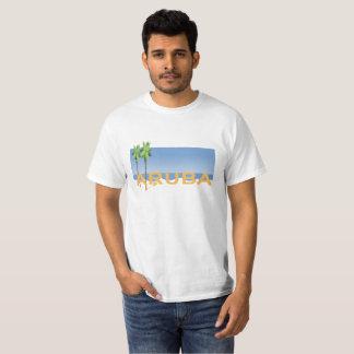 ARUBA CARIBBEAN ISLAND . T-Shirt