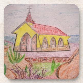 Aruba Coaster