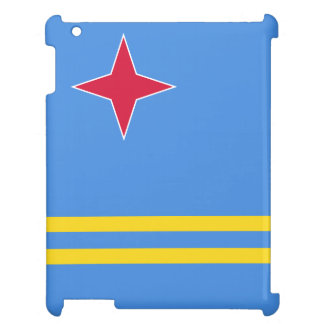 Aruba Flag Case For The iPad 2 3 4