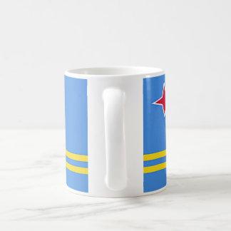 Aruba Flag Coffee Mug