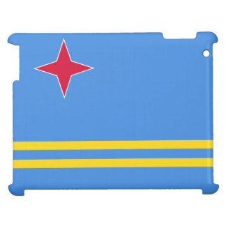 Aruba Flag iPad Cover