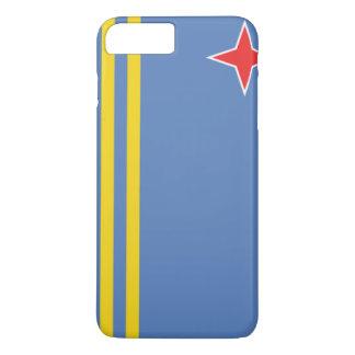Aruba flag iPhone 8 plus/7 plus case