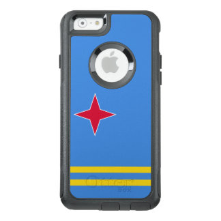 Aruba Flag OtterBox iPhone 6/6s Case