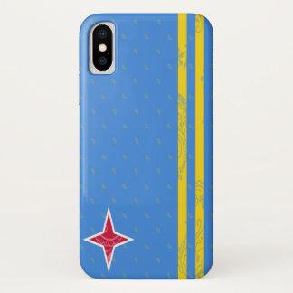 Aruba Flag Phone Case