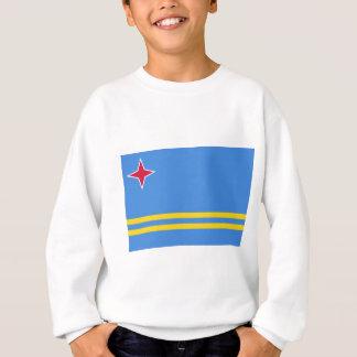 Aruba Flag Sweatshirt
