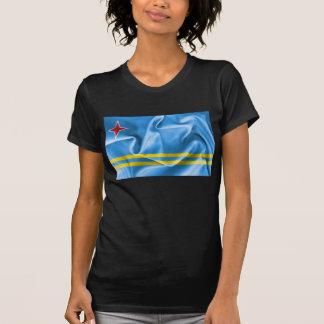 Aruba Flag Women's T-Shirt