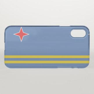 Aruba iPhone X Case