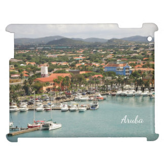 Aruba Marina Cover For The iPad