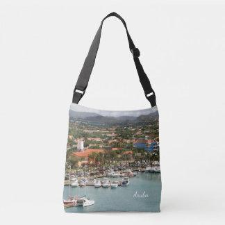 Aruba Marina Crossbody Bag